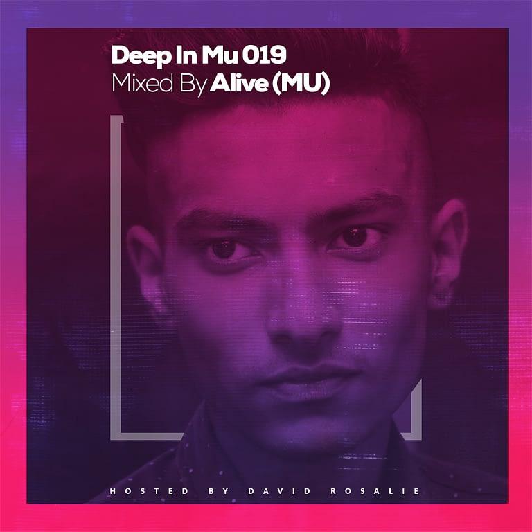 Deep In Mu 019 Mixed By Alive (MU)