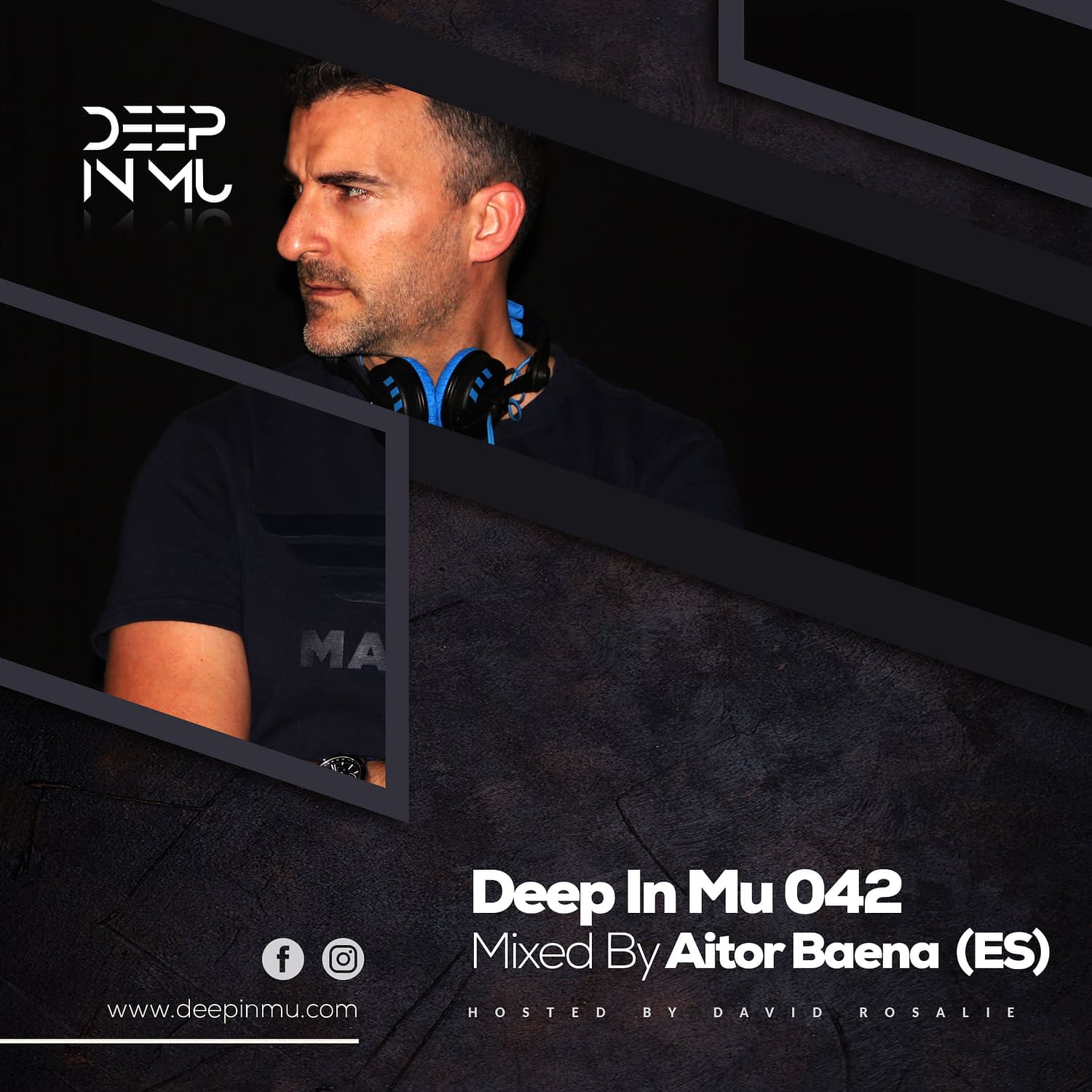Deep in Mu 042 Mixed by Aitor Baena (ES)
