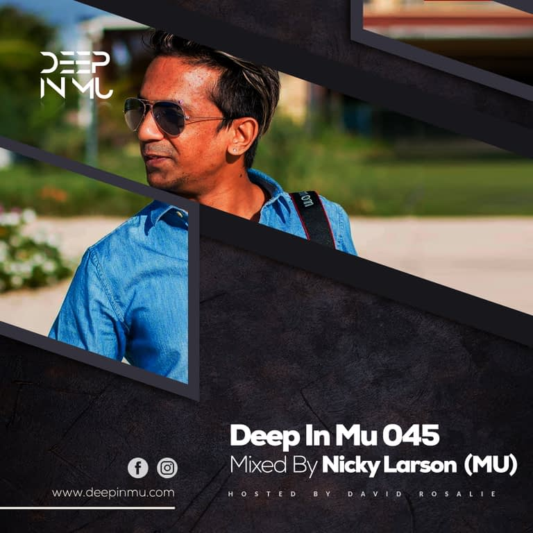 Deep in Mu 045 Mixed by Nicky Larson (MU)