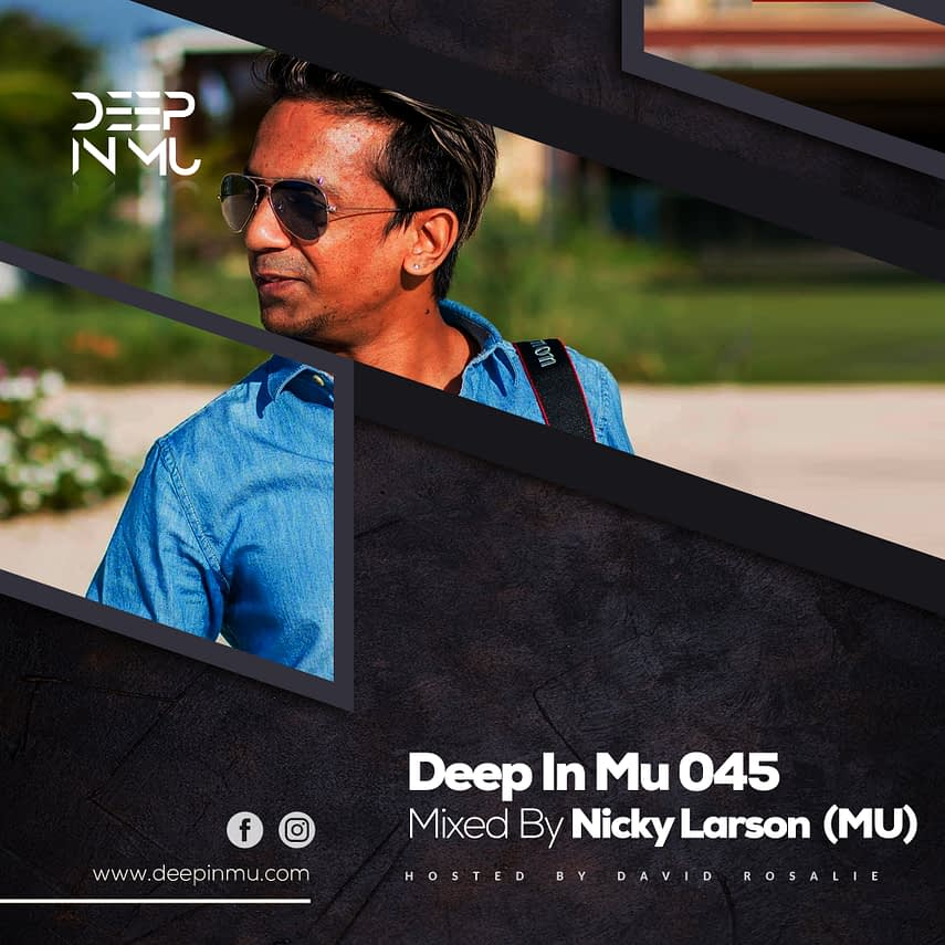 Deep in Mu 045 Mixed by Nicky Larson (MU)