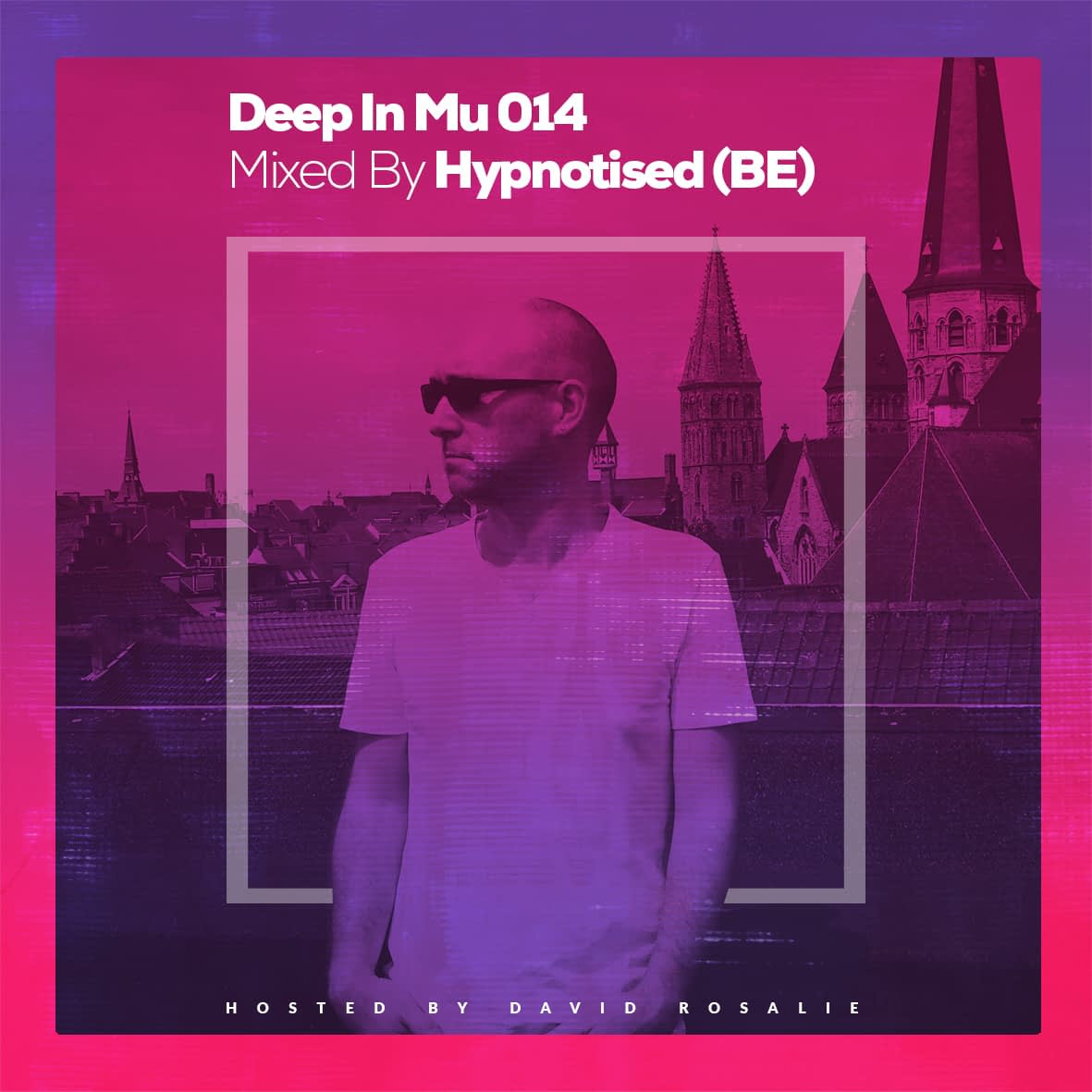 Deep In Mu 014 Mixed By Hypnotised (BE)