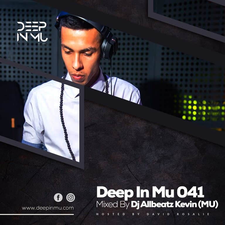 Deep in Mu 041 Mixed by Allbeatz Kevin (MU)