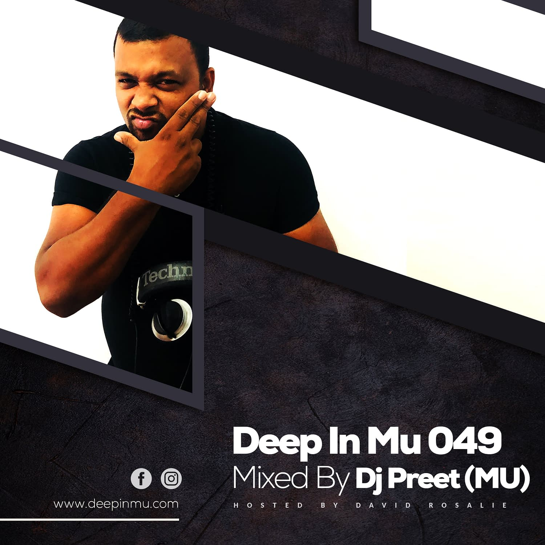 Deep in Mu 049 Mixed by Dj Preet (MU)