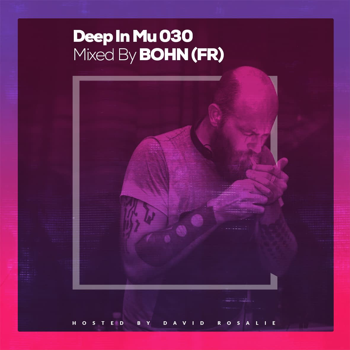 Deep In Mu 030 Mixed By Bohn (FR)